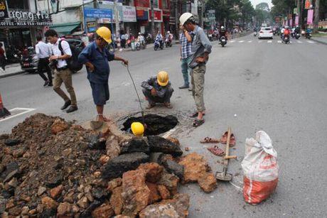 'Ho tu than' sau 2 m tren duong 3 Thang 2 - Anh 1