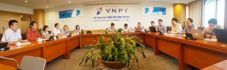 Cuoi nam 2016, VNPT se thu nghiem IPv6 cho khach hang 4G LTE - Anh 1