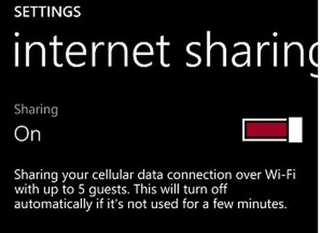 Huong dan phat WiFi bang iPhone va dien thoai Android, Windows - Anh 12