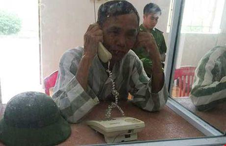 Toa an Toi cao hop bao: 'Ong Tran Van Vot khong oan' - Anh 1