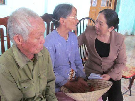 TP HCM ho tro nhan dan vung lu Quang Binh hon 3 ty dong - Anh 1