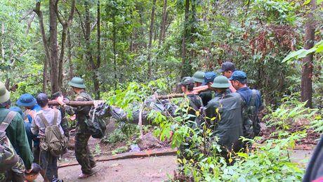 Dua thi the 3 phi cong tu nan trong vu may bay roi ve TP.HCM - Anh 27