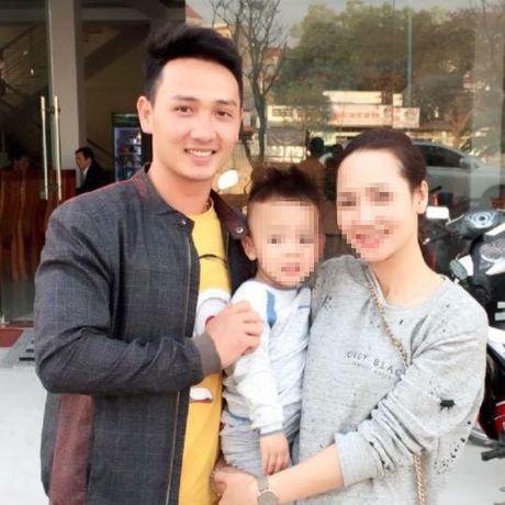 Nguoi than khoc thuong chang phi cong tu nan - Anh 1