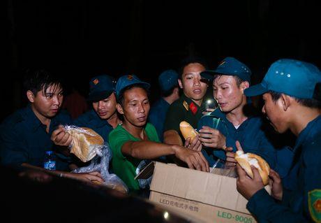 30 gio bang rung tim may bay truc thang roi o Ba Ria - Anh 7