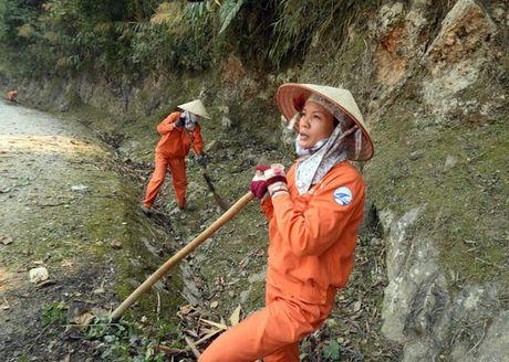 Bo truong Truong Quang Nghia gui thu chuc mung ngay Phu nu VN - Anh 2