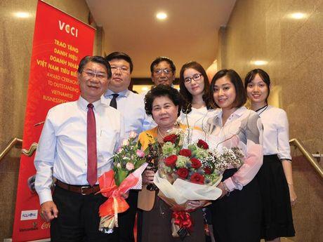 Doanh nhan Truong Tu Phuong, Chu tich, Tong giam doc Dai An: Ba chu khu cong nghiep khong bao gio dong cong - Anh 1