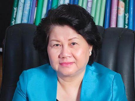 Doanh nhan Truong Tu Phuong, Chu tich, Tong giam doc Dai An: Ba chu khu cong nghiep khong bao gio dong cong - Anh 2