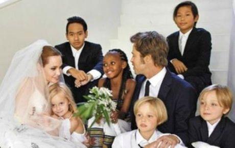 Angelina Jolie di theo hoi kin 'Giac ngo' nen ly hon Brad Pitt? - Anh 3
