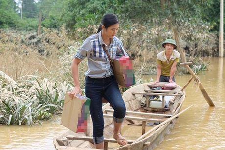 Am long sao Viet xoa diu noi dau sau lu du o mien Trung - Anh 4