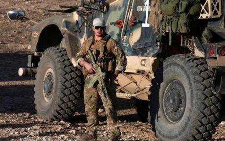 Giai phong Mosul- nuoc co day mao hiem cua Tong thong My Obama - Anh 1