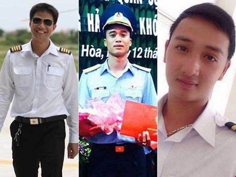 Vu roi may bay o Vung Tau: Tiep tuc tim kiem 3 phi cong - Anh 1