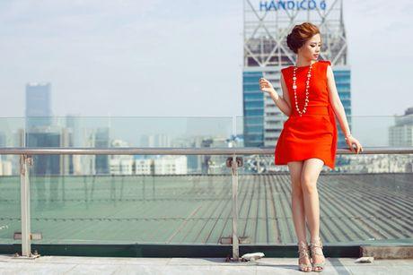 Dien dam do den goi cam va truong thanh nhu Duong Hoang Yen - Anh 10