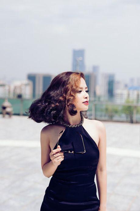 Dien dam do den goi cam va truong thanh nhu Duong Hoang Yen - Anh 3