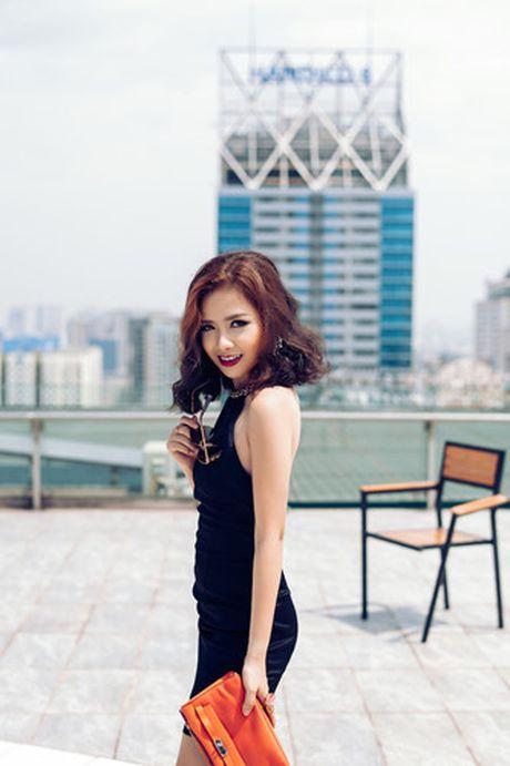 Dien dam do den goi cam va truong thanh nhu Duong Hoang Yen - Anh 4