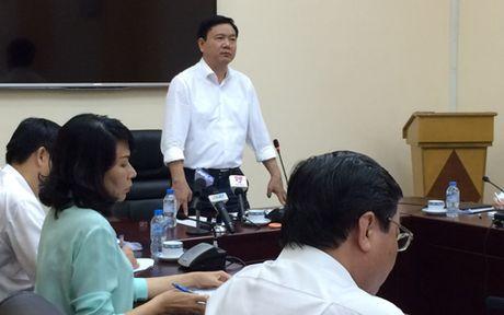 'Tuyen truyen de phong nhung khong ky thi voi nguoi bi Zika' - Anh 1