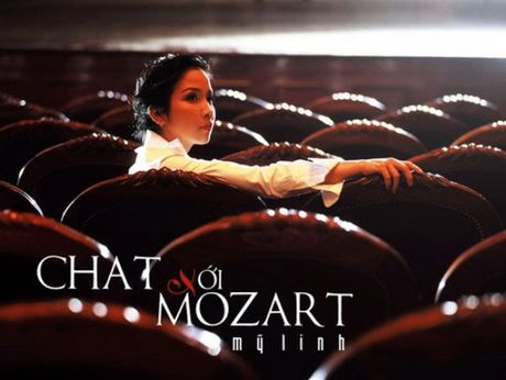 My Linh ra mat 'Chat voi Mozart 2' trong dem khai man Monsoon - Anh 3