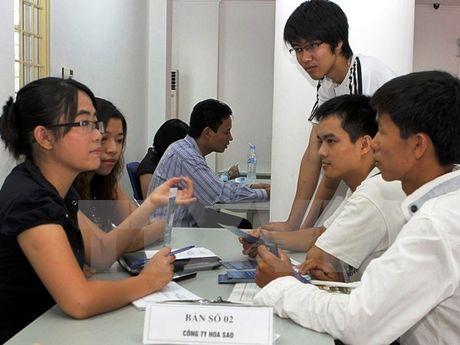 Tuyen thuc tap sinh di Nhat Ban mien phi tai 12 tinh thanh pho - Anh 1