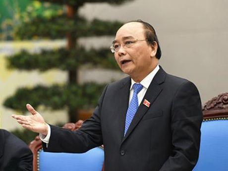 Hien tuong bo nhiem nguoi nha: Bao cao Thu tuong truoc 30/10 - Anh 1