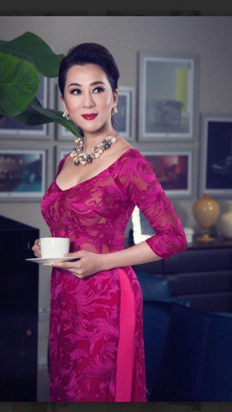 Dap tra ke 'nem da' chuyen tu thien, Ky Duyen 'khong phai dang vua' - Anh 3