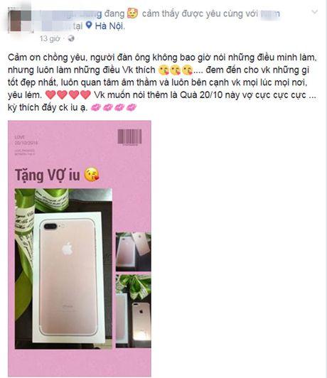 Thang thot voi qua 20/10 'kho do' cua chi em - Anh 12