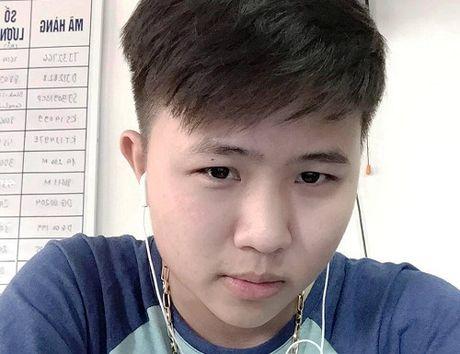 Hotboy noi gi ve viec nam hanh khach danh nu nhan vien hang khong - Anh 3