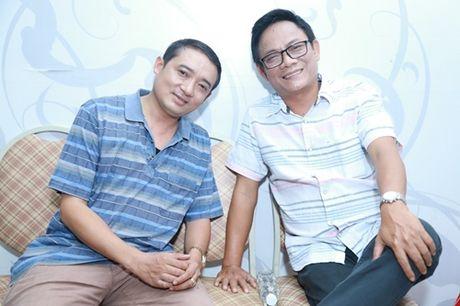 Mr. Dam kheo leo trang diem cho chong Cam Ly - Anh 12