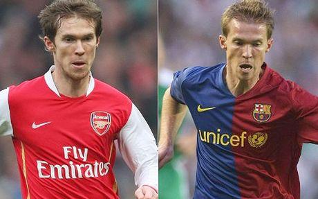 5 ngoi sao lan dan tim cho dung sau khi roi Arsenal - Anh 5