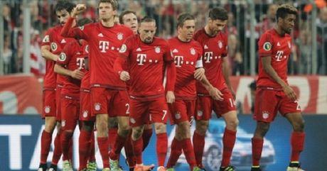 Bayern Munich huy diet PSV, Ancelotti dap tan chi trich - Anh 1