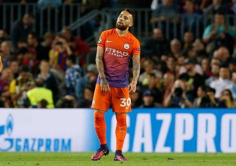 5 diem nhan sau tran Barcelona - Manchester City: Messi bung no, Bravo mac sai lam dien ro - Anh 3