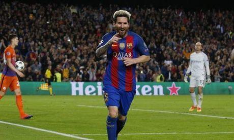 Goc Vu Quang Huy: De dat dinh cao, Pep can mot Messi - Anh 1
