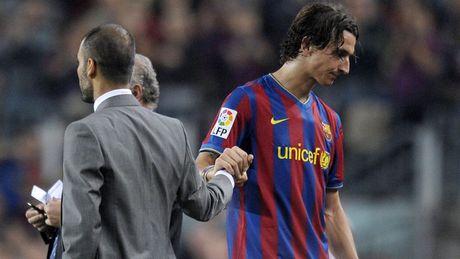 Pep Guardiola dang co van de voi Sergio Aguero? - Anh 2