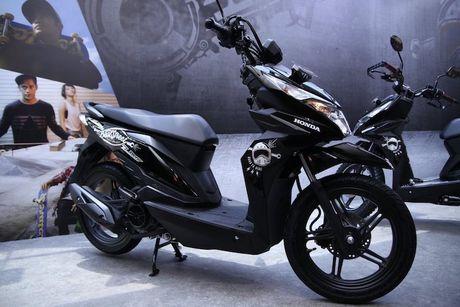 Xe tay ga Honda Beat Street 'chot gia' 26,4 trieu dong - Anh 1