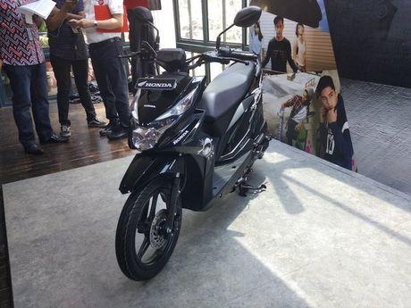 Xe tay ga Honda Beat Street 'chot gia' 26,4 trieu dong - Anh 2