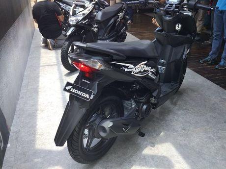 Xe tay ga Honda Beat Street 'chot gia' 26,4 trieu dong - Anh 4