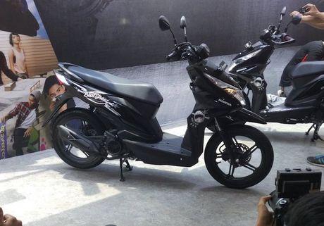 Xe tay ga Honda Beat Street 'chot gia' 26,4 trieu dong - Anh 6