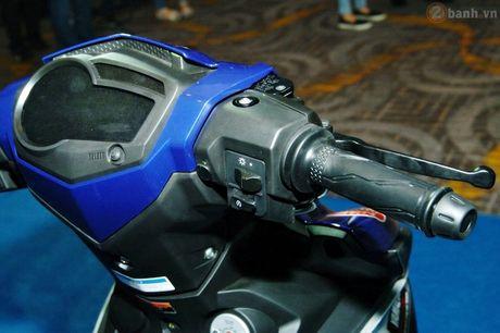 Soi 'xe dua' Exciter 150 chinh hang cua Yamaha Viet Nam - Anh 4
