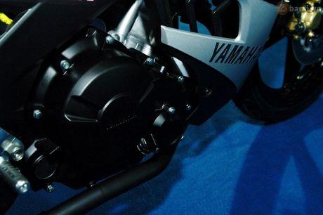 Soi 'xe dua' Exciter 150 chinh hang cua Yamaha Viet Nam - Anh 5