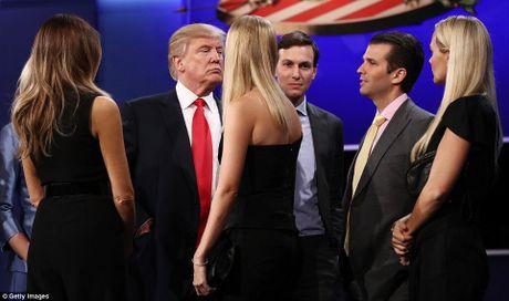 'Ke khoc, nguoi cuoi' sau cuoc tranh luan Clinton-Trump vong 3 - Anh 11