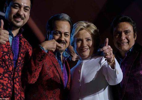 'Ke khoc, nguoi cuoi' sau cuoc tranh luan Clinton-Trump vong 3 - Anh 6