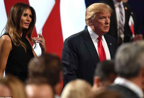 'Ke khoc, nguoi cuoi' sau cuoc tranh luan Clinton-Trump vong 3 - Anh 9