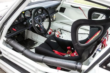 Sieu xe dua 'sieu hiem' Porsche 911 GT2 Evo gia 39 ty - Anh 4