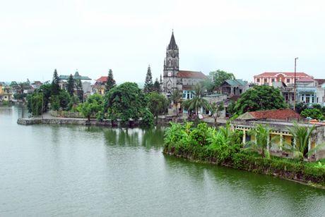 Vi Phu Xuyen xanh - sach - dep - van minh - Anh 1