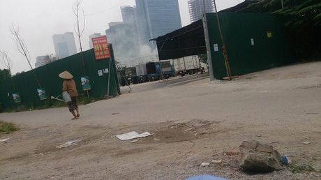 Hang taxi Mai Linh cau ket voi Cty Hoang Minh lap cay xang 'lau' ? - Anh 2