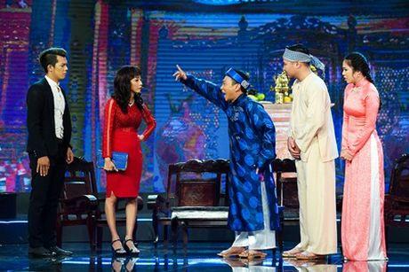 """Dinh Toan """"te ngua"""" voi nhan sac that cua ban than Dai Nghia - Anh 4"""