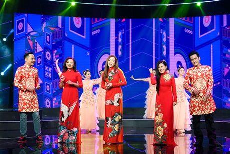 """Dinh Toan """"te ngua"""" voi nhan sac that cua ban than Dai Nghia - Anh 6"""