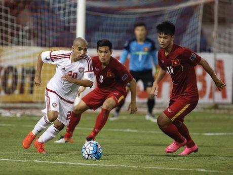 Gap U19 Iraq, U19 Viet Nam se da nhu MU truoc Liverpool - Anh 1