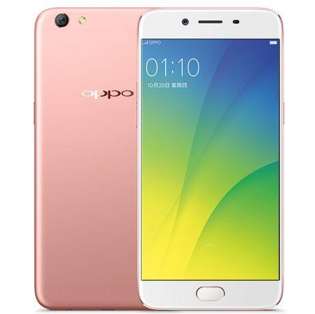 OPPO ra mat R9s va R9s Plus, Android 6, RAM tu 4-6 GB, camera 16 MP, gia tu 415 USD - Anh 1