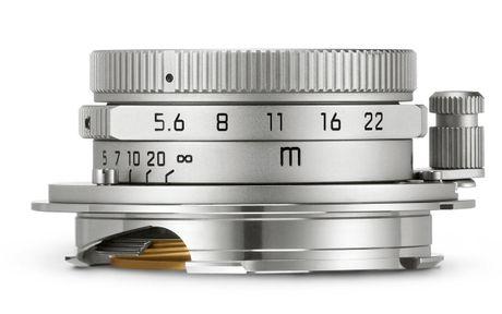 Leica hoi sinh dong ong kinh huyen thoai L-mount Summaron 28mm f/5.6 danh rieng cho dong Leica M - Anh 3