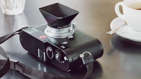 Leica hoi sinh dong ong kinh huyen thoai L-mount Summaron 28mm f/5.6 danh rieng cho dong Leica M - Anh 6