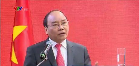Thu tuong phe duyet gan 270.000 bien che cong chuc nam 2017 - Anh 1